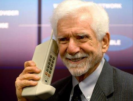 Old People Technology How Cute Mark Petruska