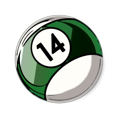 comic_style_number_14_billiards_ball_sticker-p217303025960305337envb3_400