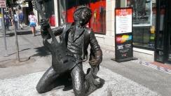 Jimi Hendrix lives on!