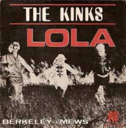The Kinks Lola