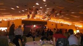 Bristlecone Convention Center.
