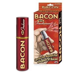Bacon Air Freshener