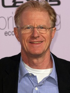 The man, the myth, the legend: Ed Begley Jr.