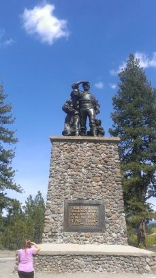 Donner Memorial