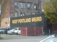Keep Portland Weird