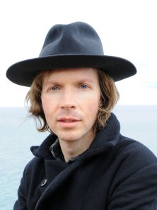 Beck. (Courtesy of the LA Times).