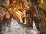Lehman Caves.