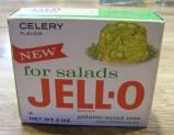 celery jello