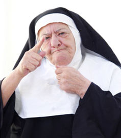 nun-wagging-finger2