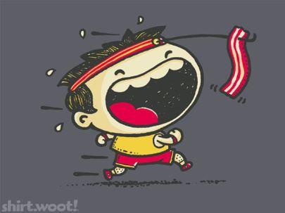 baconchase