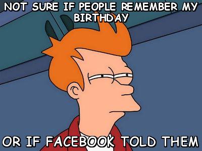 FB Birthday