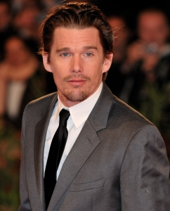 Dear Millennials: this is Ethan Hawke.